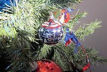 CHRISTMAS / by Linda Wilson's TUPPERWARE