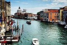 Travel Venice, Italy