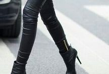 street style / fashionable people. / by Molly Bishop
