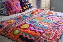 Cute Crafts - Knit/Crochet / by Mandi Brennan