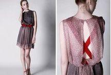 #Womenswear / by queenie chan