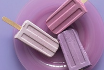 Popsicles / by Marianne Herman