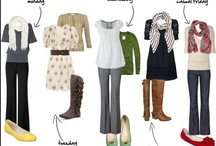 For Me - Outfits / by Mandi Brennan