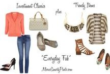 Missus Smarty Pants Polyvore / I love to shop...even if it's virtual shopping and make believe!