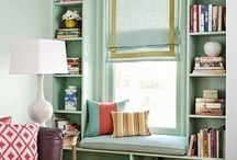 Bookish Spaces
