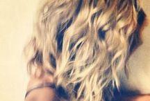 Hair / by Janna Smith