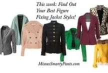 Fabulous Fall Fashions / When the weather starts to cool...it's time to enjoy the luxurious fabrics and rich colors of fall!
