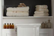 Home Sweet Home: Bath-Main Floor