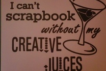Scrapbooking: Quotes and Decor