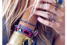 Jewels / by Janna Smith