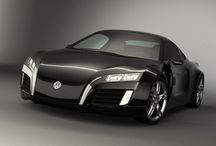 My Next Car / by The Tech Ronin