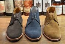 #MensShoes / by queenie chan