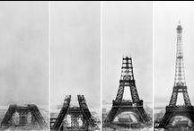 #EiffelTower / by queenie chan