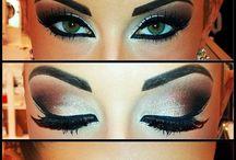 Make-Up / by Trisha Wofford