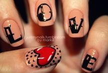 Nails / by Trisha Wofford