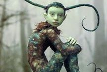 Myth, Legend & Magical Creatures