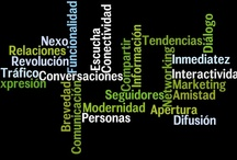 Social Media / by Yolanda Martínez Urbina
