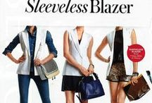 Spring-Summer Styles / Styles for warm weather, What to wear in hot weather, summer style