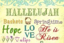 Seasonal: Easter/Spring