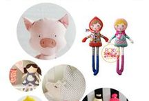 Sew Cute / Sewing tips, tricks and inspiration.