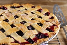 "Pie fixes everything / My saying...""pie fixes everything"" or at best it helps!! Great pie recipes some you've heard of some you haven't!"