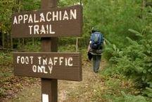 trails & hiking