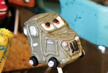 Cars Party / Cute ideas to pull off your own DIY Disney Cars party.