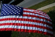 FLAG DAY / by Linda Wilson's TUPPERWARE