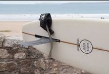 Surfboard Fins / Surfboard fins are works of art, you will find some of the worlds best surfboard fins on this board.