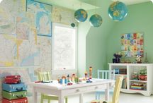 For the Play Room / by Jane Marie Photography