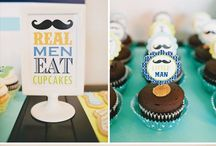 Mustache Bash / by Jane Marie Photography