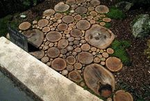 My Brown Thumb / Landscaping and related pins for Fairview / by Prisca Vizzutti