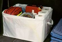 Organize...Our Car