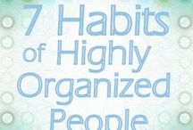 Organize...Our Life: Tips & Tricks