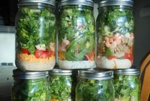 Recipes - Salads, Sides, Appetizers & Dips