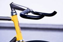 Bicycles / bicycle