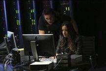 Hacker Dens