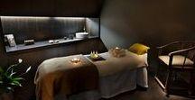 Massage Rooms