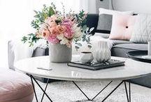 home decor / Home decor, decorating CorieClark.com Creator of Purposeful Planner