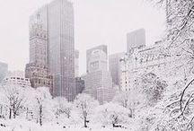 winter / Winter, January, Snow CorieClark.com Creator of Purposeful Planner