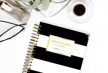 business / CorieClark.com Creator of Purposeful Planner