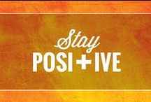 Stay Posi+ive / Quotes to get you through your hectic day. / by Rayovac