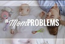 #momproblems / All the messes and mischief that come along with motherhood...but you know you wouldn't have it any other way. / by Rayovac