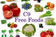 FIT & Happy Recipes / Being fit is not only about cleansing and regular workouts but you also should be conscious what you eat.
