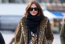 Fall & winter outfits / Inspirational looks for fall and winter / by Camila Martins