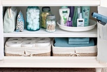 Organized Life / by Allison Krause