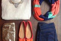 Fashionista / by Falohn Swanson