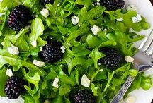 soup & salads / gluten free soup & salads / by Laura Watt