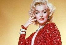 Marilyn / Beautiful pictures of Marilyn