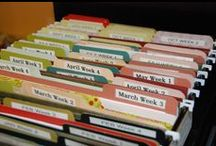 Classroom Management and Organization / by Kara Gordon